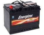 Аккумулятор Johnson Controls Energizer Plus (68Ah) jap