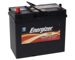 Аккумулятор Johnson Controls Energizer Plus (45 Ah) jap